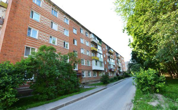 1-комнатная квартира в городе Волоколамск, по адресу: улица Свободы, д.13